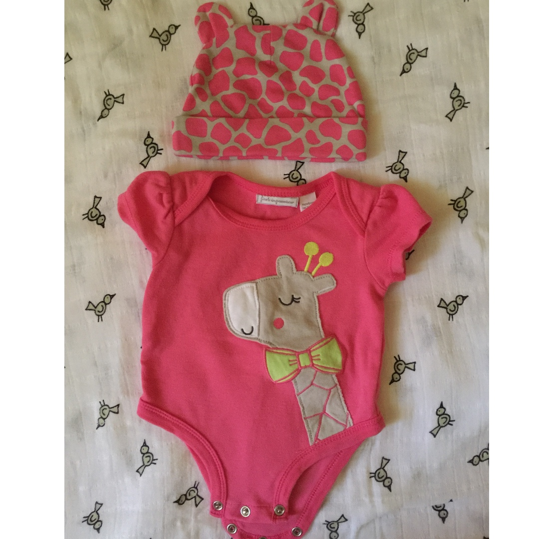 Baby Clothes Set for Newborn