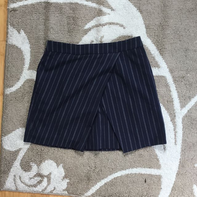 Banana Republic Miniskirt