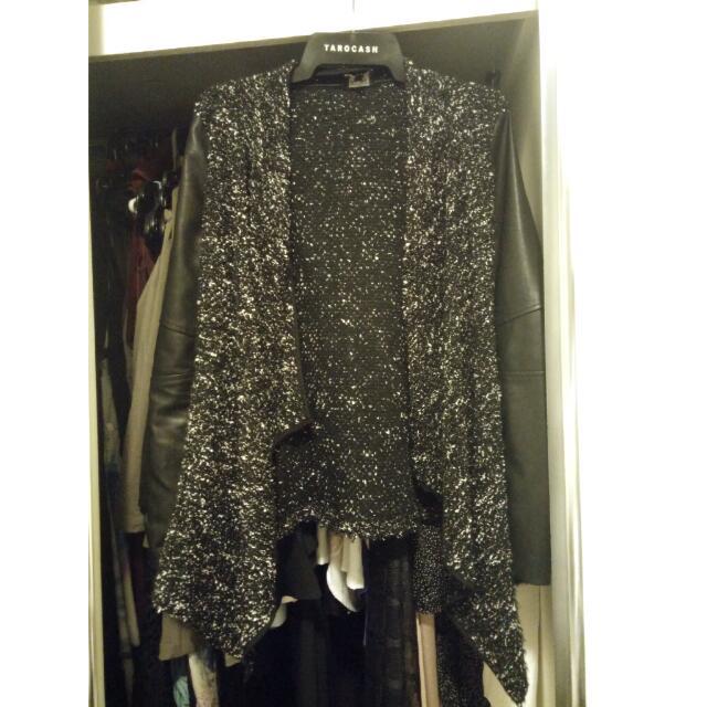Bardot Jacket Size 6