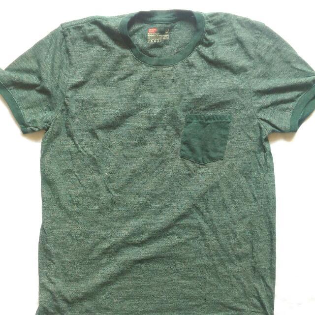 Bench Round Neck Tshirt