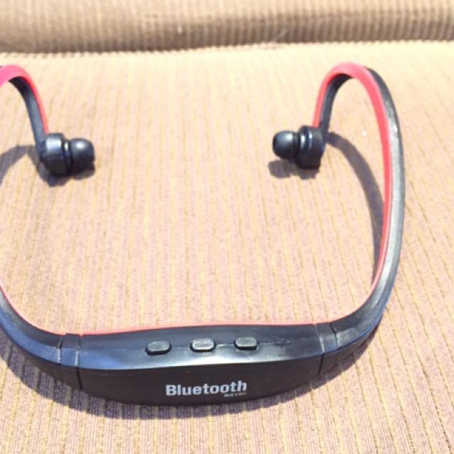 Bluetooth Headset BS19C