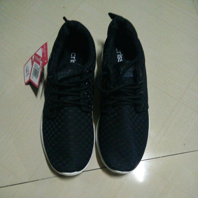 Brand New Crissa Sneakers Running Shoes