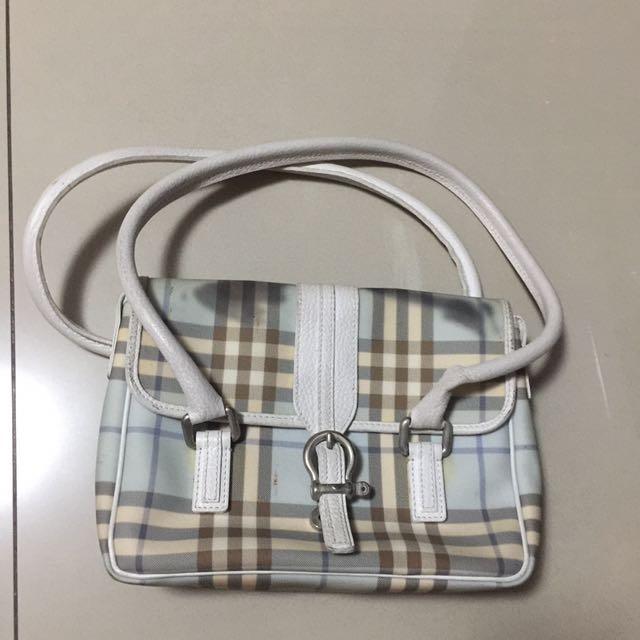 BURBERRY Bag ORIGINAL