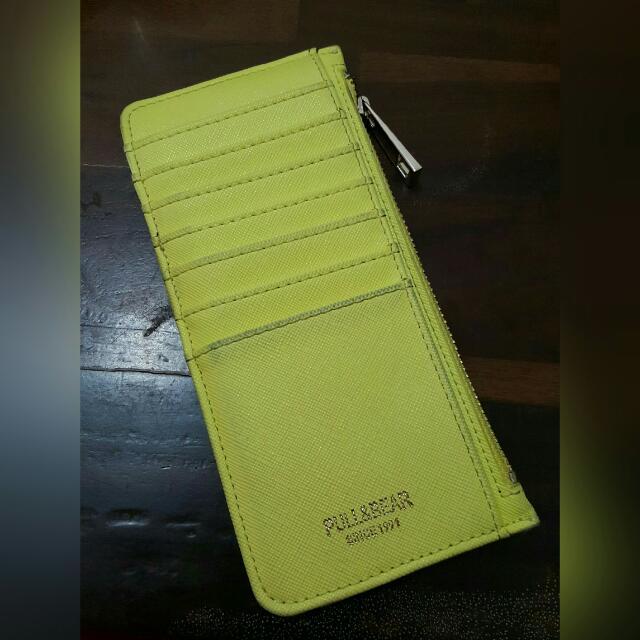 Card Wallet Pull&Bear
