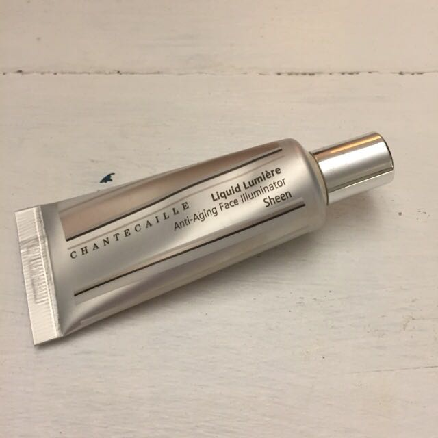 CHANTECAILLE liquid highlighter