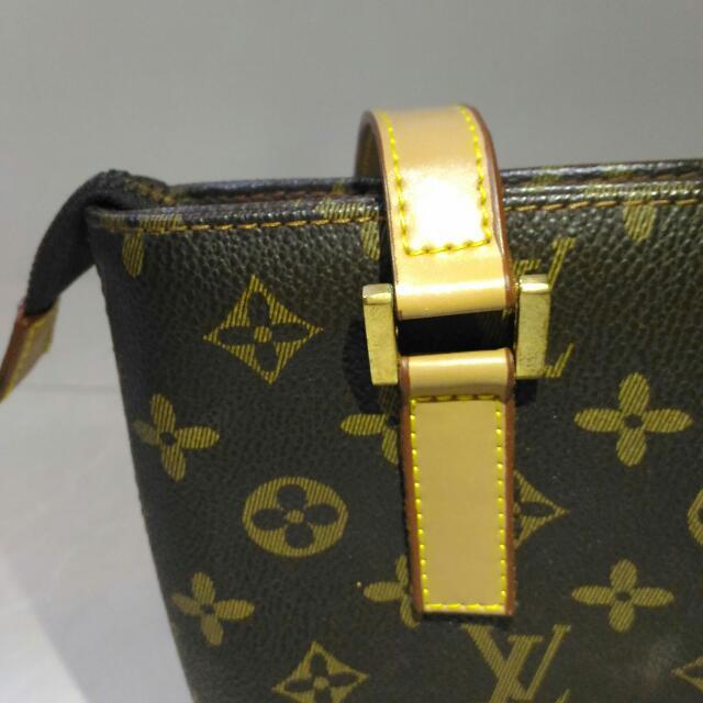 Class A Louis Vuitton