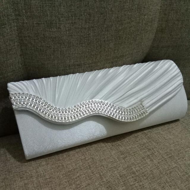 Clutch Bag-long