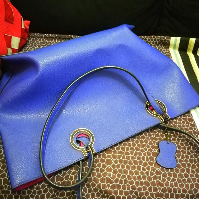 Cmg Tote Bag