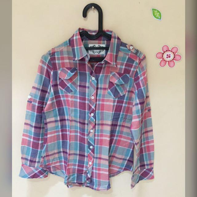 Connexion Colorful Shirt
