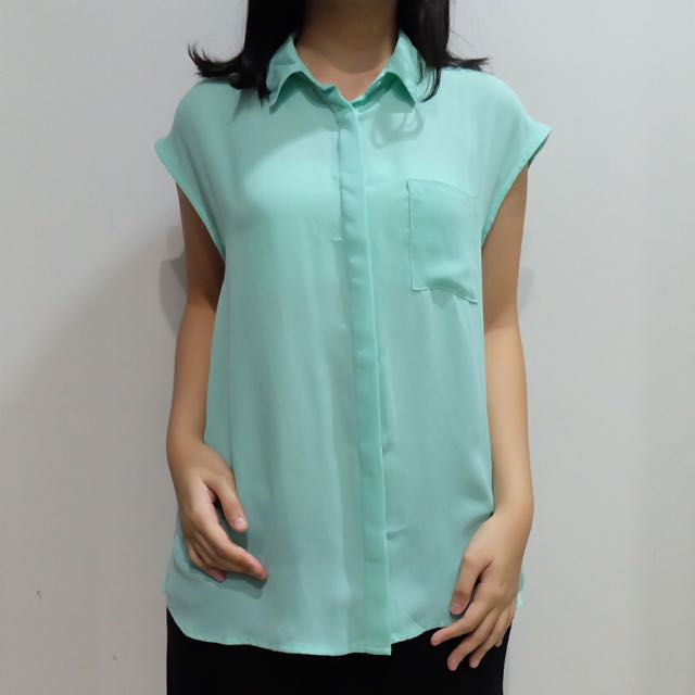 Cotton On Tosca Top