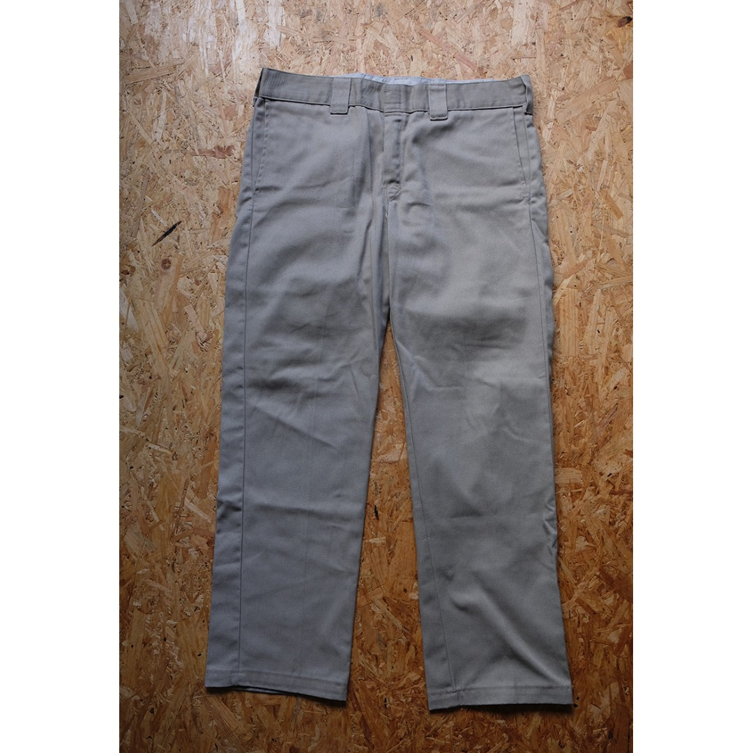 Dickies 873 Slim Straight 工作褲 34腰