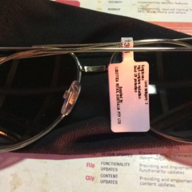 Dolce&Gabanna Aviator Sunglasses