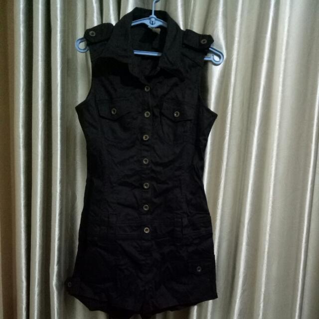 Dress Body & Soul Size S