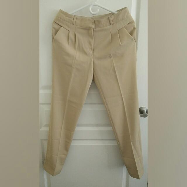 Dressy Pants