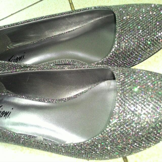 Fioni Doll Shoes