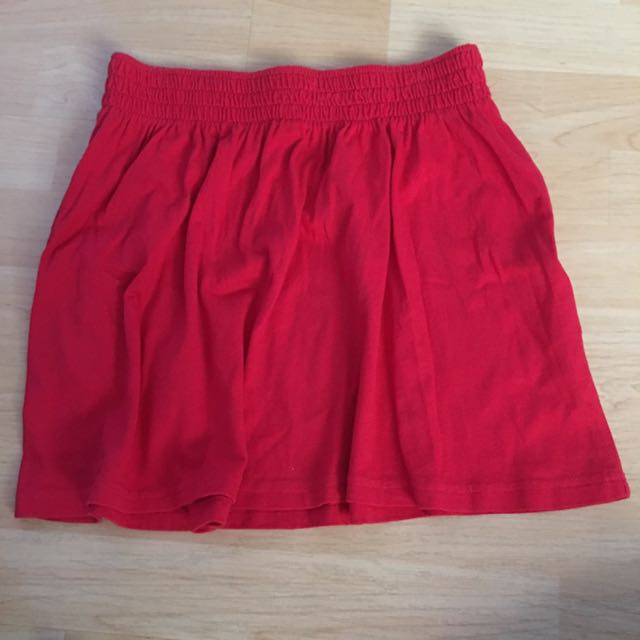 Forever 21 Skirt (w/pockets)