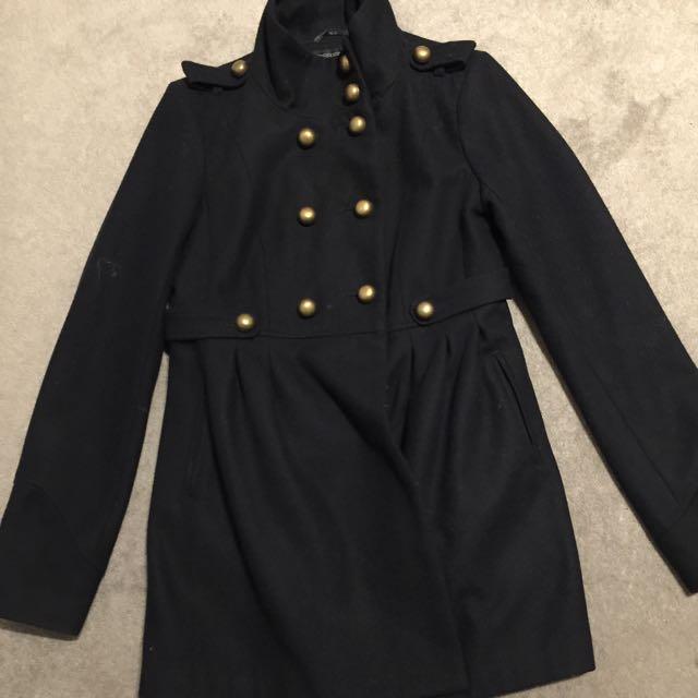 Forever New Jacket Size 8