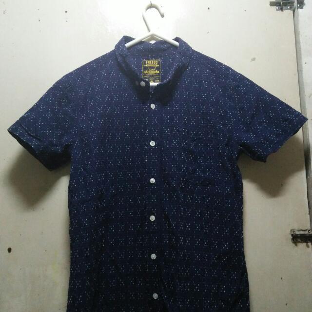 Freego Casual Shirt