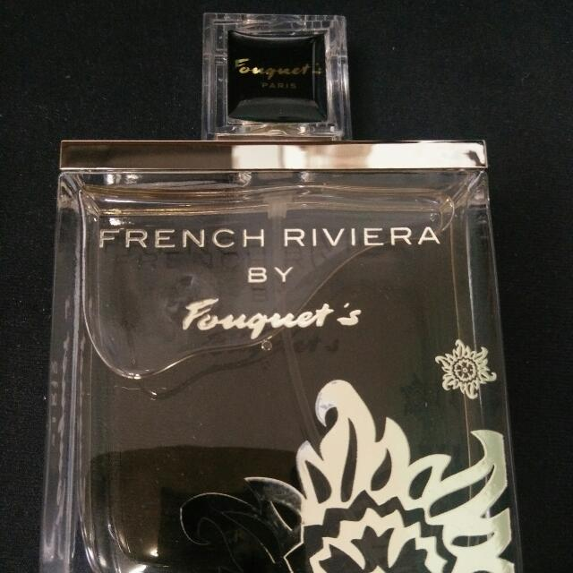 French Riviera By Fouquet's Paris for Femme 90ml.