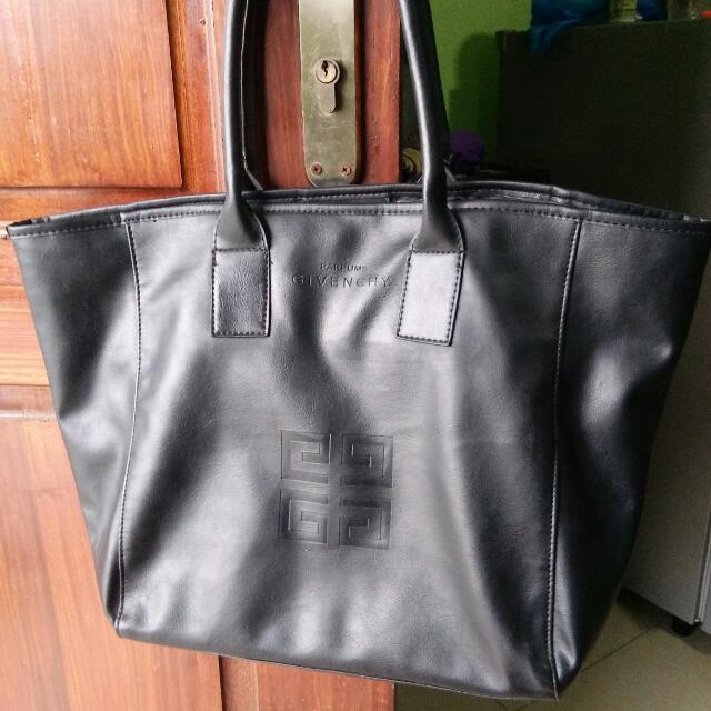 Authentic Givenchy Parfum Tote