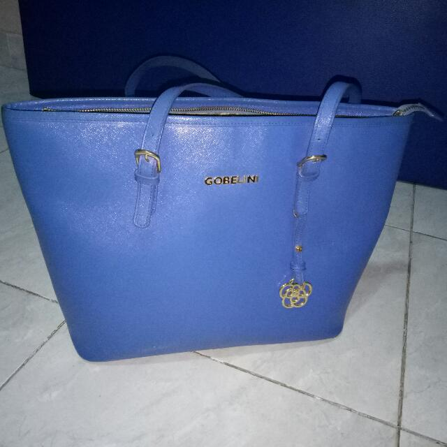 Gobelini Simple Blue