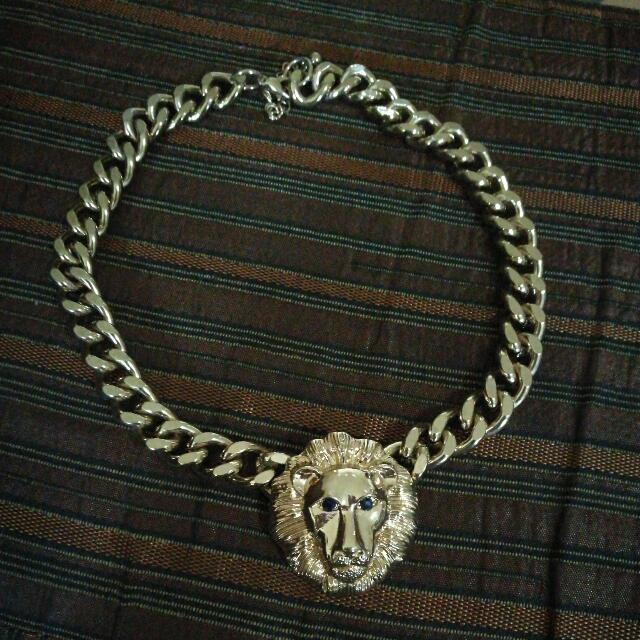 Gold Chain Necklace REPRICED