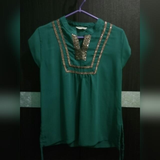 Green Top