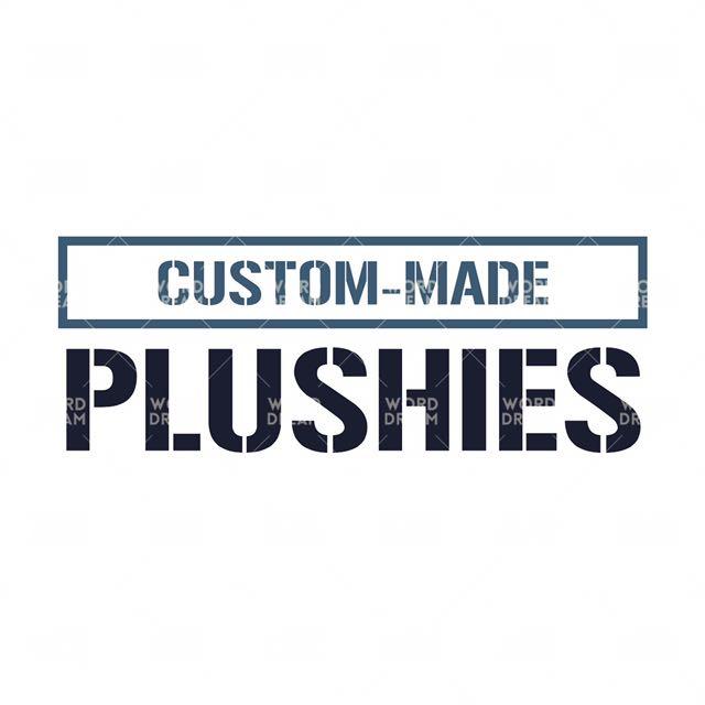 Handmade Plushies