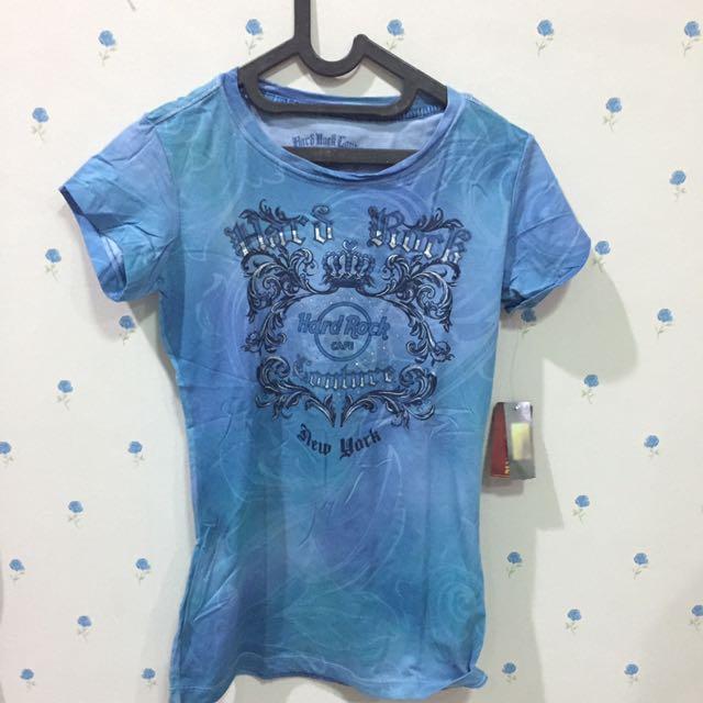 Hard Rock New York T-Shirt