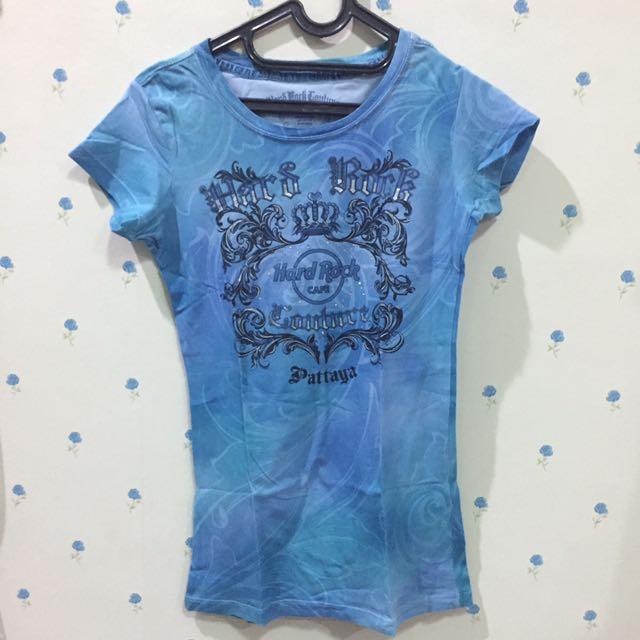 Hard Rock Pattaya T-Shirt