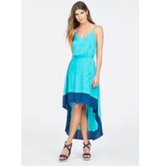 high low dress new