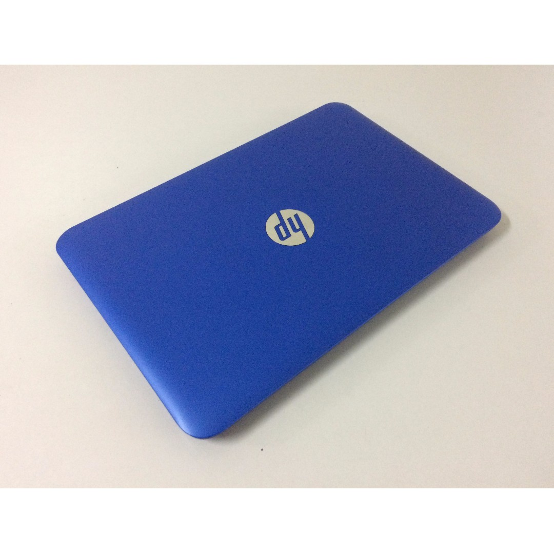 HP Notebook 4th Generation Dualcore 11.6 Inches