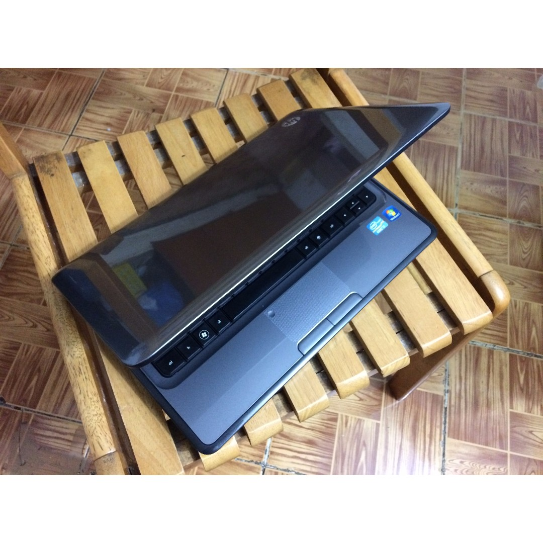 HP Pavilion G4 Core i3 2nd Generation. 14.1 inches