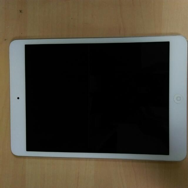 IPad Mini 2 (Ref no. : F85)