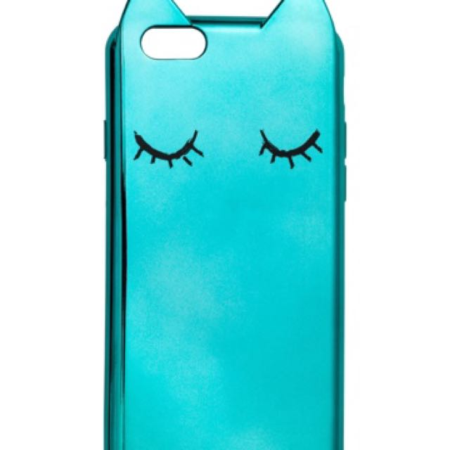 Iphone 5/5s & 6/6s Silicon Case H&M