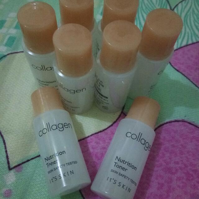 It's Skin Collagen Nutrition Toner