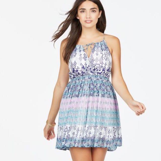 just fab dress small