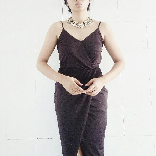 REPRICED!Kardashian Collection Dress