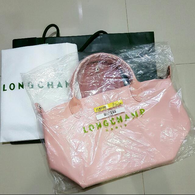 Longchamp Neo Small Size