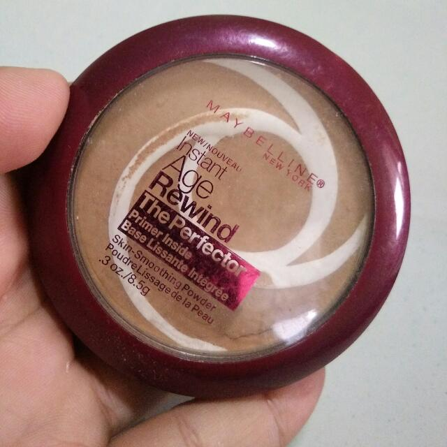 Maybelline Age Rewind With Primer