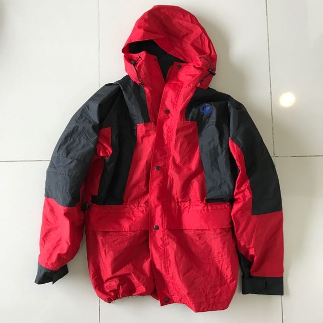 Men's Ski Snow Jacket