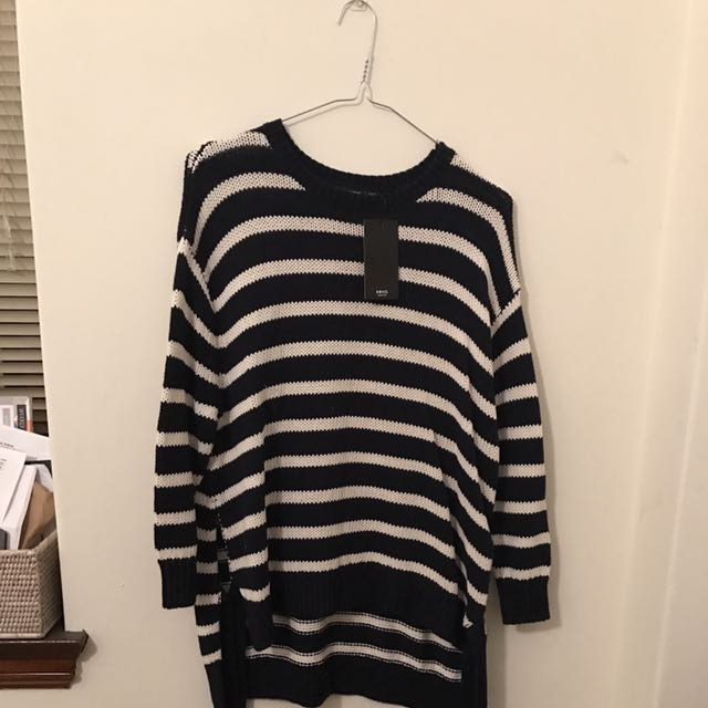 Mng Knit