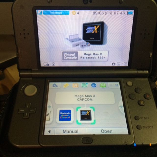 """""""New"""" Nintendo DS XL With Heaps Of Games"""