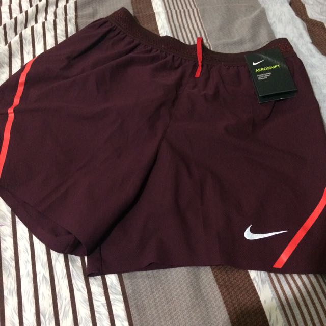 Nike Aeroswift Shorts Men (Medium)
