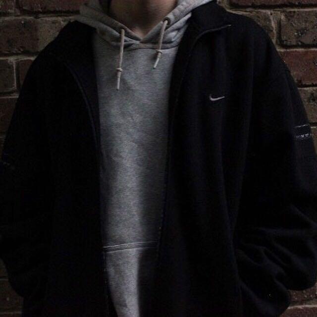 Nike Air Jacket - Size Extra Large