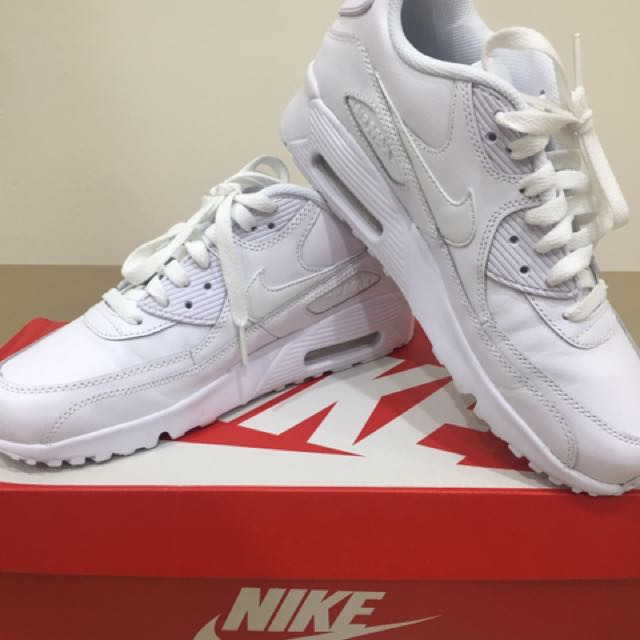NIKE AIR MAX 90 LTR (GS) 24號