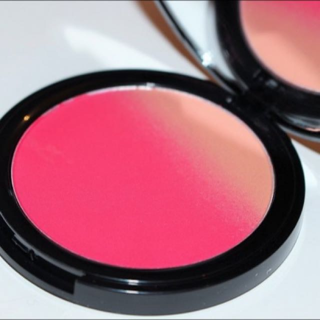 Image result for nyx ombre blush
