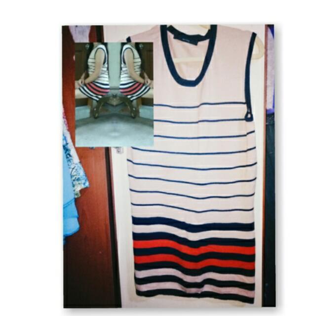 Preloved Stripes