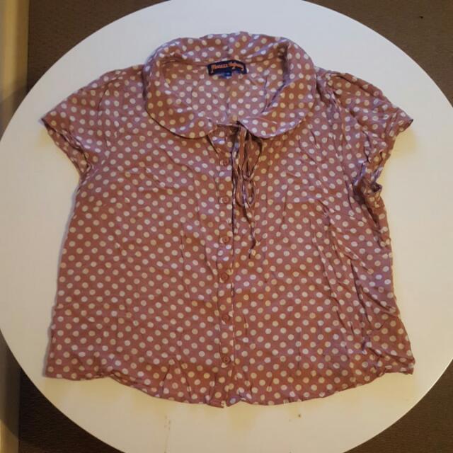 Princess Highway Shirt