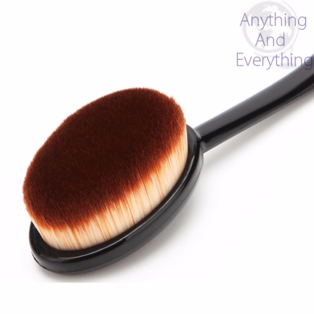 Pro-Cosmetic Face Powder Brush